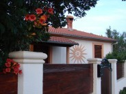Holiday Home Casa Sole Pula